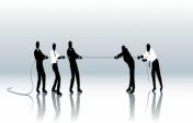 Serbest Piyasa Koşullarında Kuruluşların Sanal Rekabeti