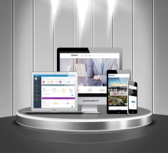 Architecture - Construction Website Soft Tetra V3