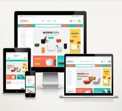 E-Ticaret Dekorasyon Paketi Soft Beds v4.0