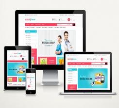 E-Ticaret Web Paketi Soft Medikal v4.0