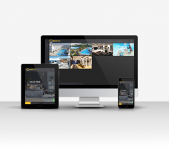 Mimarlık Web Paketi V2 (Sınırsız Dil)