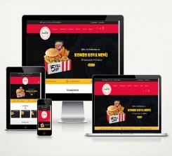 E-Ticaret Paketi Fast Food Soft Tomato v4.0