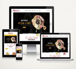 E-Ticaret Restaurant Paketi Soft Yumm v4.0
