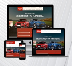Rent A Car Web Paketi Soft  Extreme v3.5