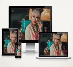Fotografcı Creative Soft Web Sitesi