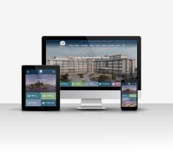 Dernek & Belediye & Vakıf Web Sitesi V7