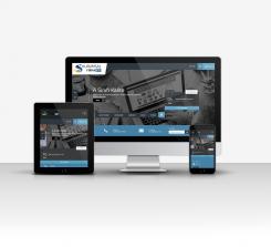 Kurumsal Firma Web Sitesi V11
