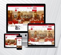 Restaurant Web Paketi Soft Kudüs