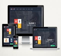 Kurumsal Web Sitesi Paketi Soft Design