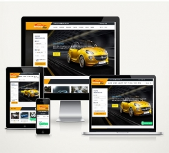 Rent A Car Web Paketi Soft Star