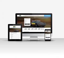Otogaleri Araç Vasıta Satış Web Sitesi v2