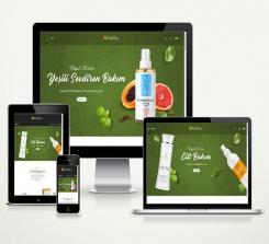 E-Ticaret Kozmetik Paketi Soft Safe 4