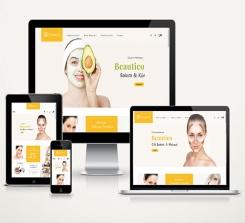E-Ticaret Kozmetik Paketi Soft Beauty