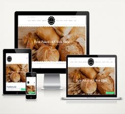 Pastane / Unlu Mamülleri Web Sitesi Soft Polya