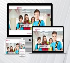 Eğitim Kurumları Web Sitesi Soft Educat