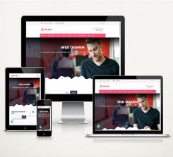 Ajans Hazır Web Sitesi Satış Paketi Soft Port