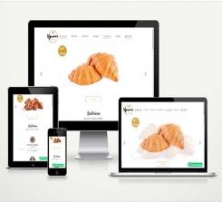 Unlu Mamülleri Web Paketi Soft Baked