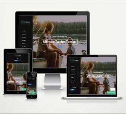 Kişisel / Fotoğrafçı Web Paketi Soft Studio
