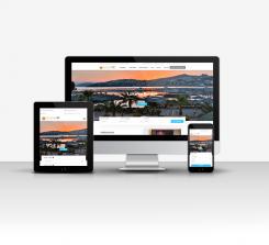 Hotel - Otel Rezervasyon Web Sitesi V7