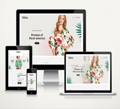 E-Ticaret Web Paketi  Soft Fabs