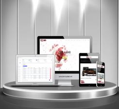 Ajans Web Site Satış  -Domain - Hosting Papirus V4