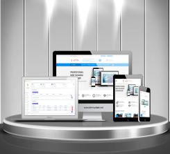 Ajans Web Site Satış  -Domain - Hosting Papirus V6