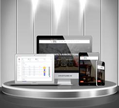 Nakliyat  Lojistik Web Sitesi Papirus V3