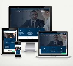 Avukat Web Sitesi Paketi Soft Lorem