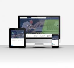 Kurumsal Firma Web Sitesi V18