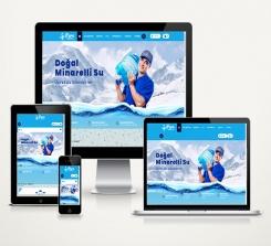 Su Bayi / Su Arıtma Cihazı E-Ticaret Paketi Soft Pure v5.0