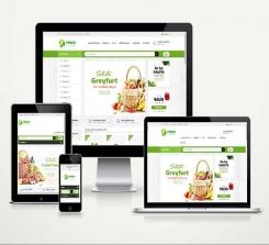 Organik Pazar E-Ticaret Paketi Soft Fresh v5.0