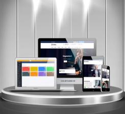 Kurumsal Firma Web Sitesi Octopus V4