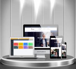 Kurumsal Firma Web Sitesi Octopus V3