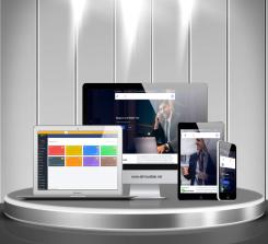 Kurumsal Firma Web Sitesi Octopus V6