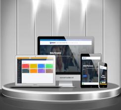 Kurumsal Firma Web Sitesi Octopus V20