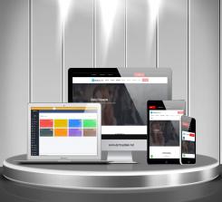 Kurumsal Firma Web Sitesi Octopus V15