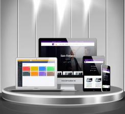 Kurumsal Firma Web Sitesi Octopus V8