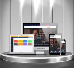 Kurumsal Firma Web Sitesi Octopus V12