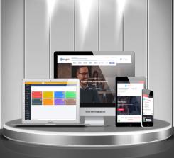 Kurumsal Firma Web Sitesi Octopus V14