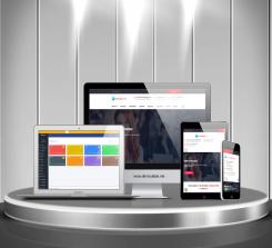 Kurumsal Firma Web Sitesi Octopus V13