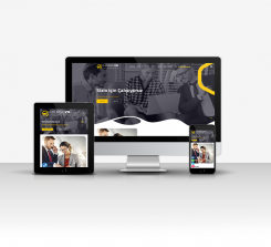 Kurumsal Firma Web Paketi V19 (tüm sektörler için uygundur)